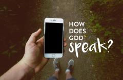 how-does-god-speak-website