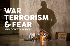 War, Terrorism and Fear