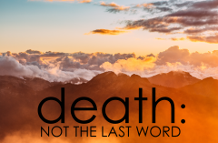 death not the last word