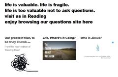 Reading Read Site