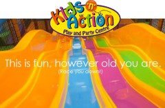 Kids n Action